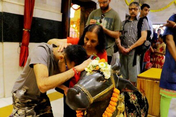 Maha Shivratri, Maha Shivratri latest photos, Maha Shivratri puja photos, Maha Shivratri celebrations, Maha Shivratri photos, Maha Shivratri festivities in India