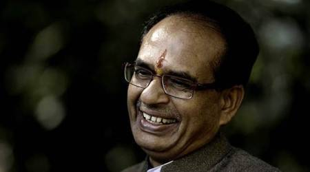 Break criminals' backs: Shivraj Singh Chouhan to officers