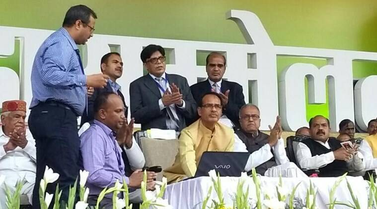Madhya Pradesh farmers, MP farmers, Madhya Pradesh govt, MP govt announces SOPs, SOPs for MP farmers, Shivraj Singh Chouhan, Madhya Pradesh assembly elections, Indian Express news
