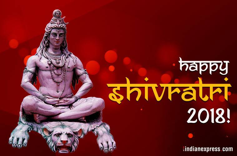 mahashivratri 2018, Maha shivratri 2018, shivratri 2018, Maha shivratri 2018 wishes, Maha shivratri images, Mahashivratri 2018 wishes, Maha shivratri 2018 images, maha shiv ratri vidhi, maha shivratri wishes, maha shivratri facebook messages, maha shivratri images, maha shivratri wallpapers, indian express, indian express news