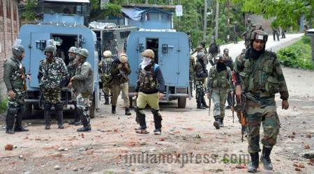 No counter-FIR in Shopian firing, Army's version included: J&Kpolice