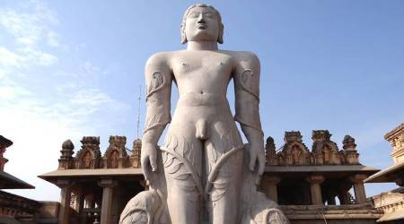 What is Shravanabelagola?