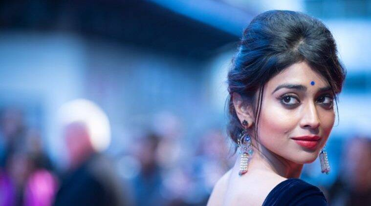 Shriya Saran to Marry Her Russain Boyfriend in March?