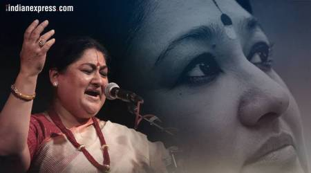 Shubha Mudgal: Music has its own way of speaking to people