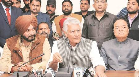 Illegal mining curtailed, but a lot remains to be done, says SunilJakhar