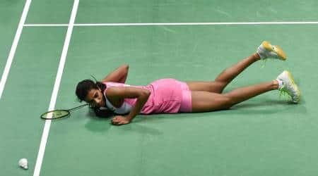 India Open Super Series: Las Vegas girl Beiwen Zhang hits jackpot in PV Sindhuwin