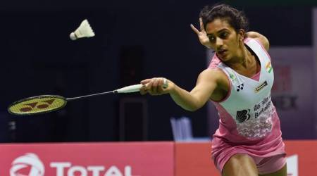 I have been working on my mental game, says PV Sindhu after win over Nozomi Okuhara