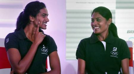 I want to change the colour of the medal from silver to gold, says PV Sindhu