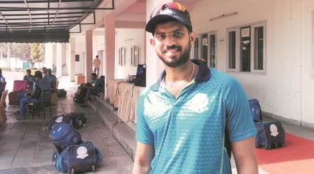 Vijay Hazare Trophy 2018: Siva, destroyer of Delhi, was once a prodigy