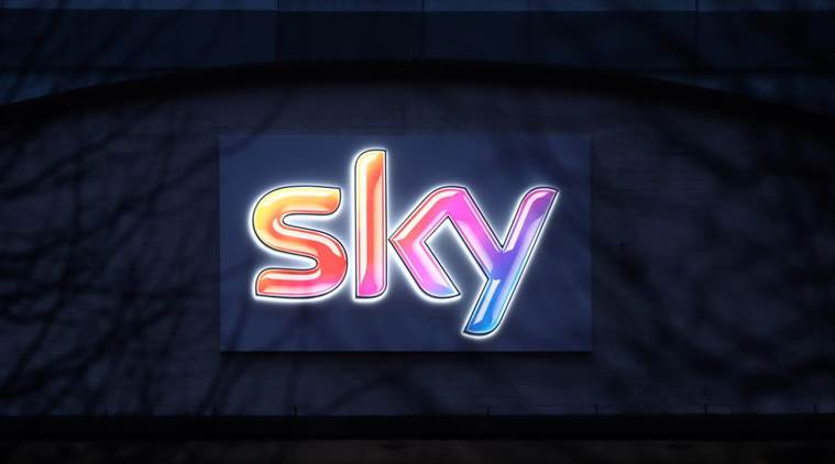 Comcast Corp offers to pay  billion to buy Sky