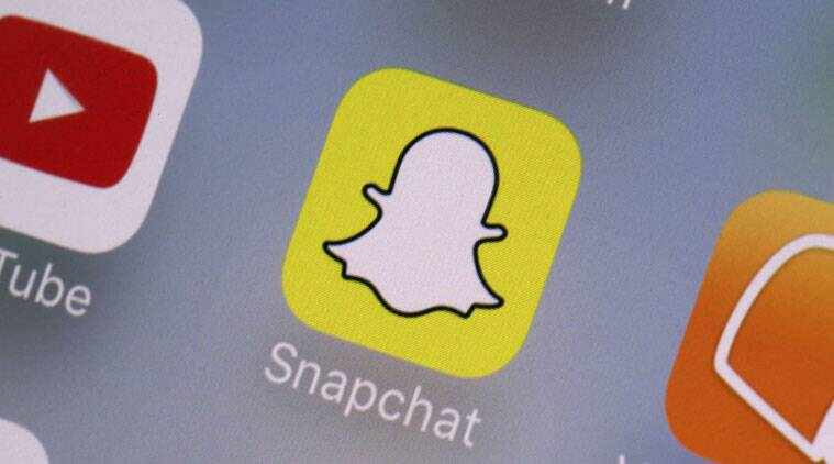 Snap shares soar as user growth, revenue beat