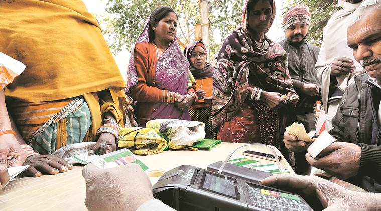 Faulty machines, poor network: Fair price shops have task cut out