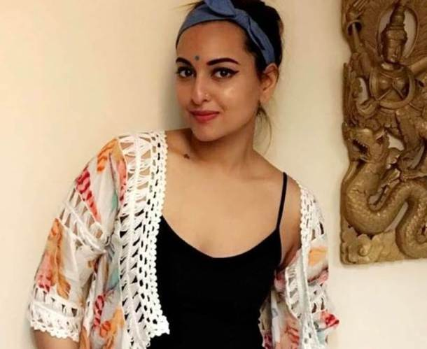 Sonakshi sinha welcome to new york