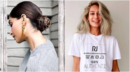 From warm blonde to metallic accessories: Celebrity hairstylists Hiral Bhatia and Sanky Evrus on the hottest hairstyle trends