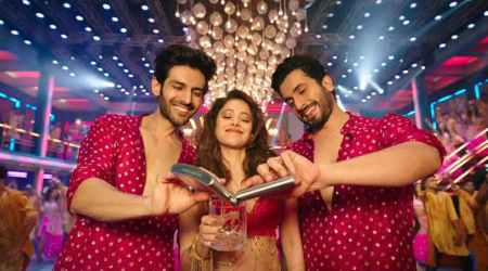 Sonu Ke Titu Ki Sweety release: Highlights