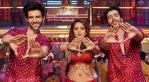 Sonu Ke Titu Ki Sweety box office collection day 1: Kartik Aaryan film earns Rs 6.42 crore