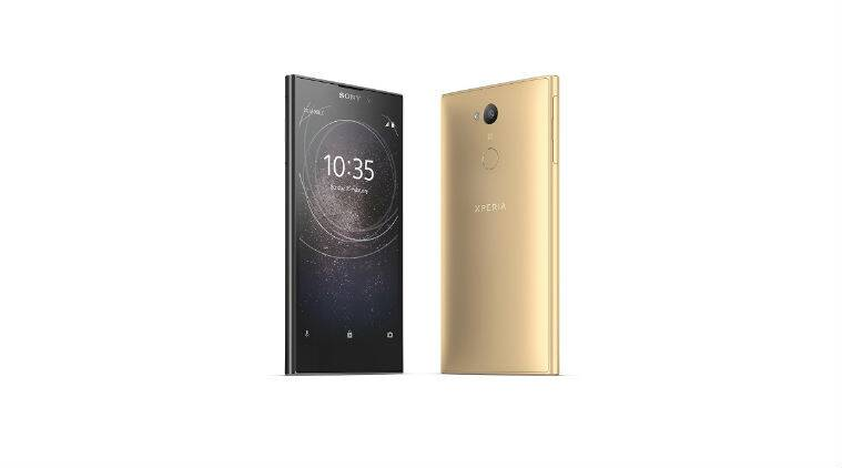 Xperia L White Price