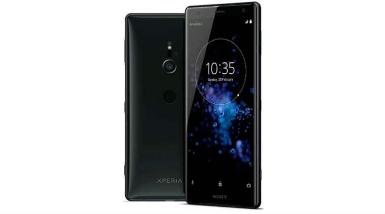 Sony Xperia XZ2, Xperia XZ2, Xperia XZ2 leaks, Sony Xperia XZ2 launch date, Sony Xperia XZ2 Compact, Sony Xperia XZ2 price in India, MWC 2018, Sony Xperia XZ Pro, MWC 2018