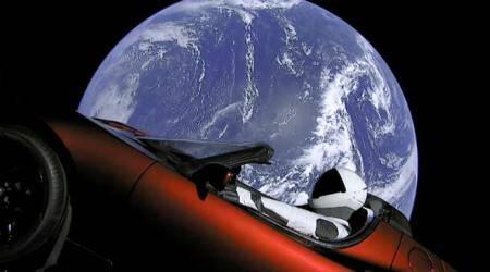 Elon Musk's space-bound Tesla Roadster likely to collide with Earth, Venus: Study