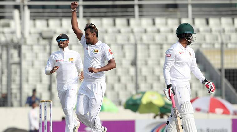 ICC criticises Bangladesh Test pitch after run spree