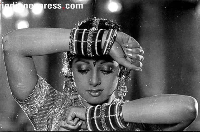 Sridevi passes away
