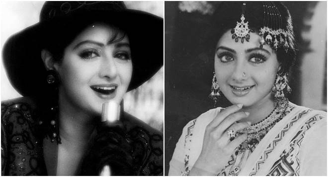 Sridevi dead: A pictorial tribute to the Bollywood diva