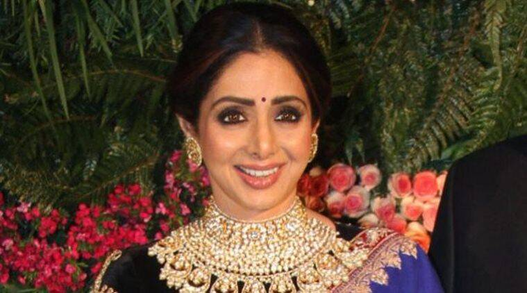 Sridevi Death Cause Revealed