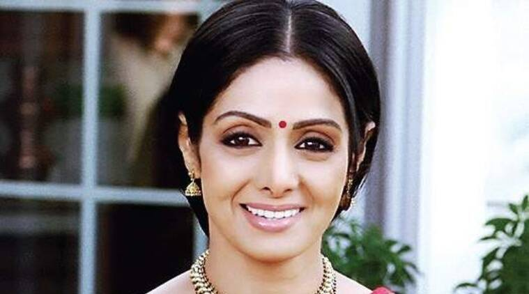 Bollywood legend Sridevi passes away