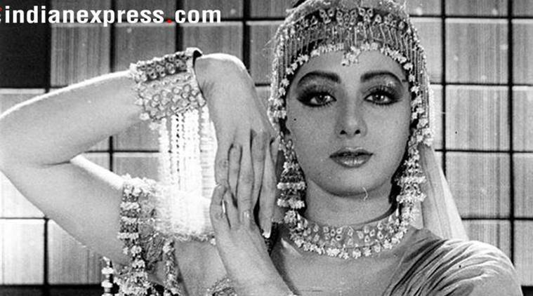 'Teary eyed' Kamal Haasan pays tribute to Sridevi in a video message