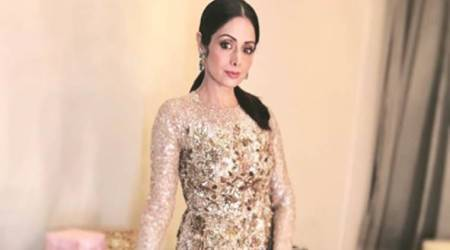 Sridevi 1963-2018: From superstar to style icon