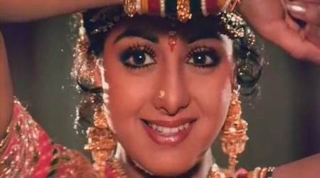 Sridevi's gorgeous eyes: 20 GIFS that will break your heart and make you fall deeper in love