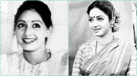 Sridevi: An ode to India's evergreen dream girl