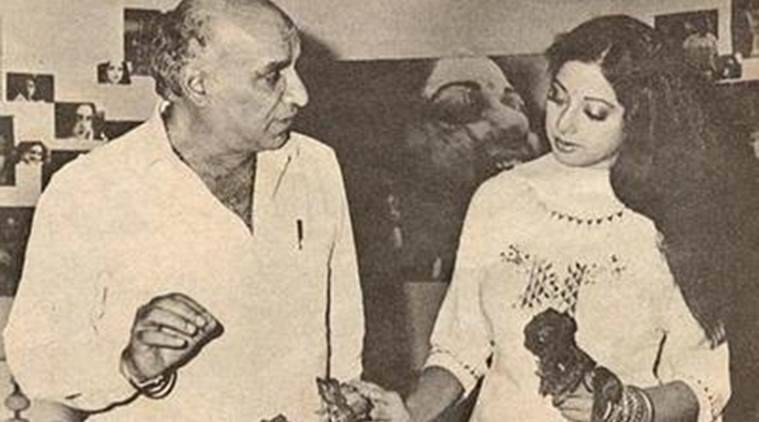 sridevi-with-yash-chopra