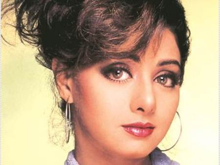 Sridevi 1963-2018: There's Room for Two