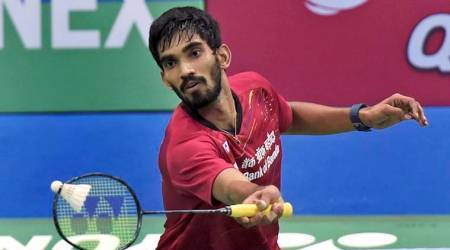 All England Championship: Kidambi Srikanth calls umpiring 'ridiculous' after too many service faults