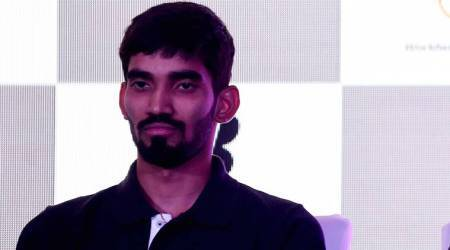 I prefer the 21-point games and not 11-point, says Kidambi Srikanth