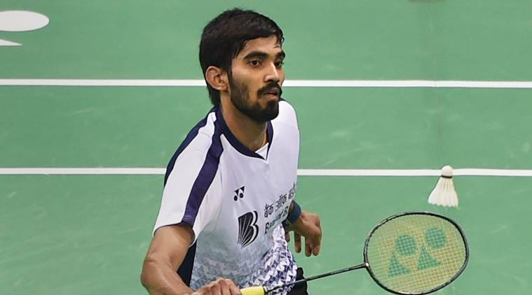 Asia Team Badminton Championships: Indian teams lose final league matches