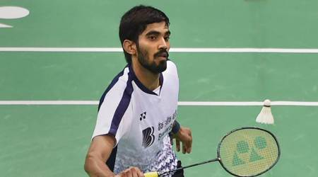 Badminton Asia Team Championships: India need collective effort from men against Indonesia