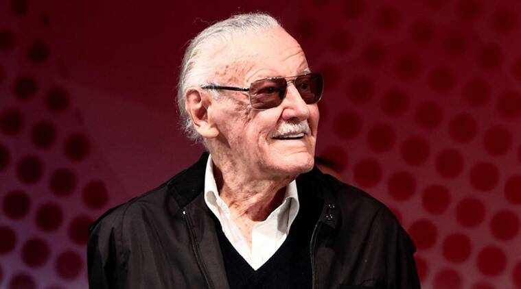 Stan Lee: The comic-book icon who created the superhero as we know it