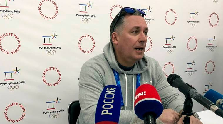 Olympics: Tribunal to hear Russian doping case on February 22