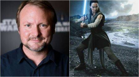 Star Wars The Last Jedi director Rian Johnson explains how he decided Rey's parentage