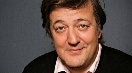 Stephen Fry is suffering from prostate cancer