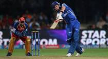 Steve Smith to lead Rajasthan Royals