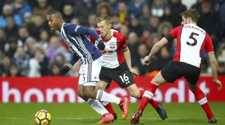 West Brom striker Daniel Sturridge faces two weeks out, says manager AlanPardew
