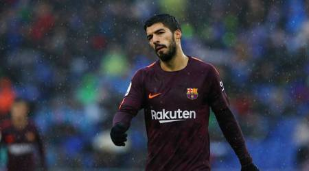 LuisSuarez unrepentant about being a difficultopponent