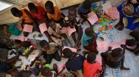 Gang rapes and beheadings: UN reveals South Sudan's abuses