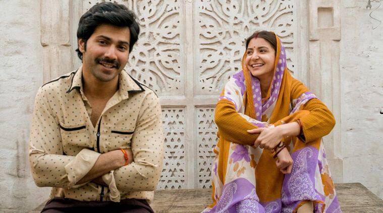 Sui Dhaaga: Varun Dhawan-Anushka Sharma's first look promises an intriguing small-town tale
