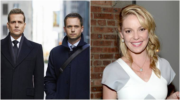 Greys Anatomy Actor Katherine Heigl All Set To Join Suits Season 8