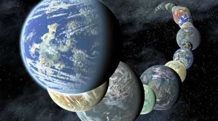 100 new planets discovered beyond our solar system: Study
