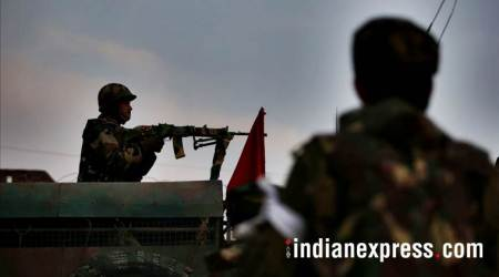 Misuse of social media a 'time bomb' in Jammu & Kashmir, says Armycommander